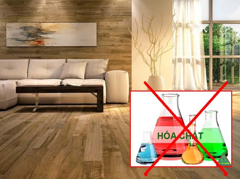 Khi nào không nên sử dụng tấm nhựa giả gỗ?
