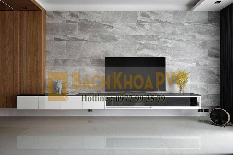 Tấm nhựa giả đá ốp tường – Một số lưu ý khi lắp đặt lên tường trần trang trí nội thất