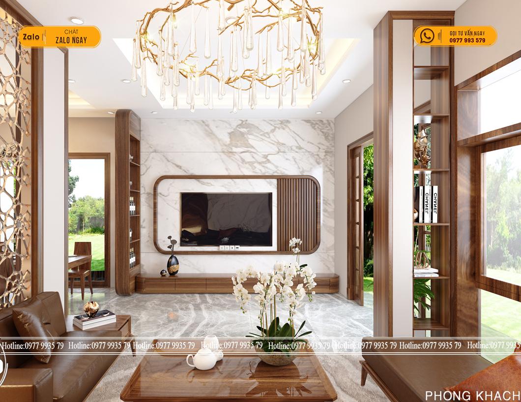 Tấm nhựa giả đá - Vật liệu trang trí nội thất phải có để nhà nổi nhất xóm